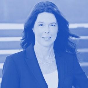 Headshot of Phyllis Bennis