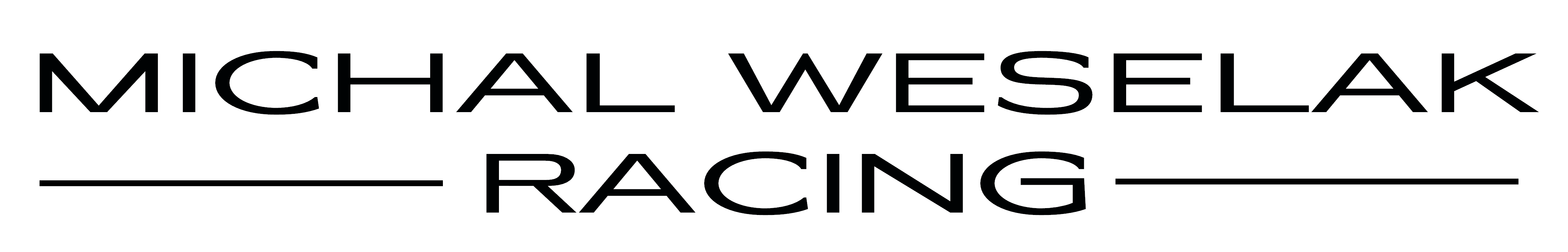 Michal Weselak – Racing