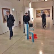 JCE biennale, 2015, CC LE Beffroi, Paryż