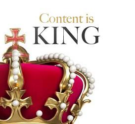 Powrót króla i tanie agencje