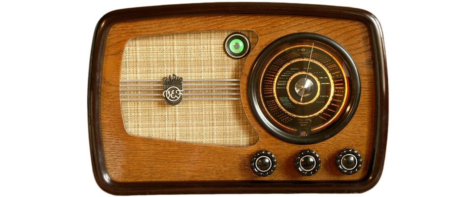 Sorry, mamy takie radio