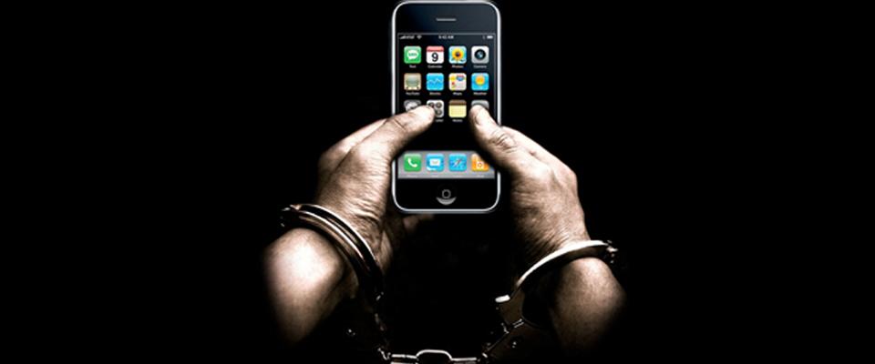 Bez smartfona jesteś nikim