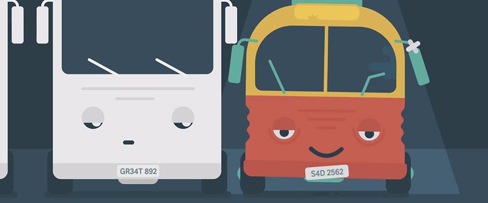 Dlaczego nie zrozumiałeś filmu o autobusie
