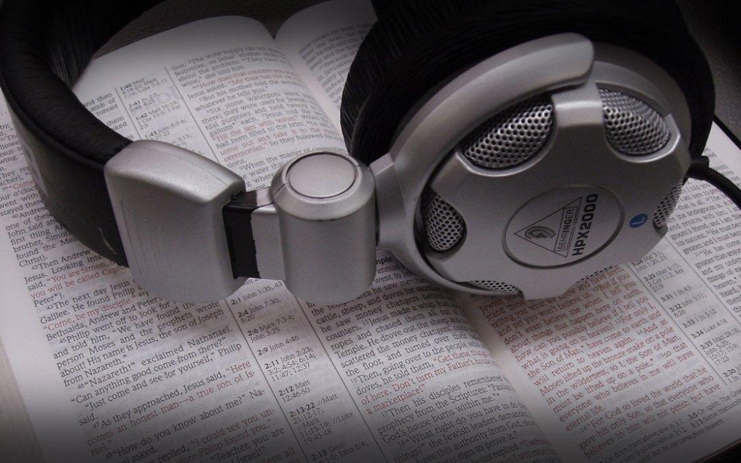 Polubiłem audiobooki