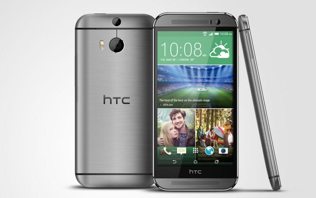 Kolejny zawodnik – HTC One M8. Czy przekonałem się do Androida?