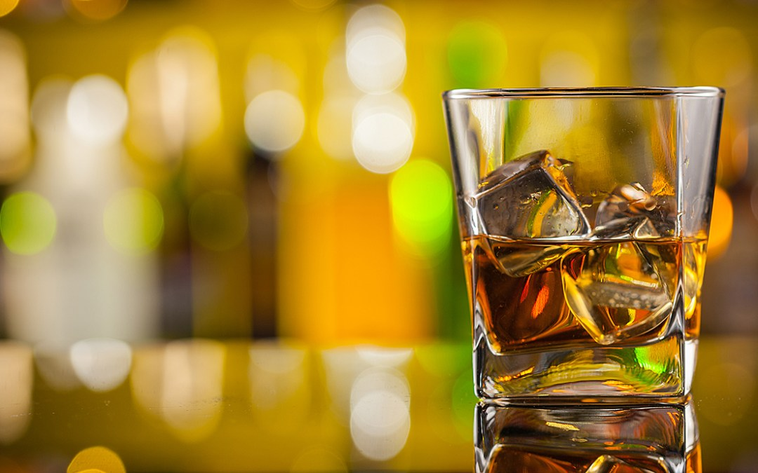 Jak polubić whisky