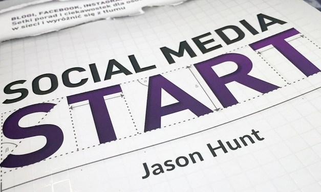 Social Media START. Recenzja i nie tylko :)