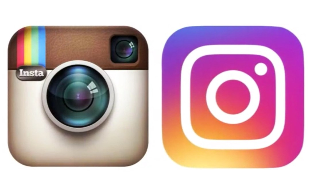 Dlaczego nie lubię nowej ikony Instagrama