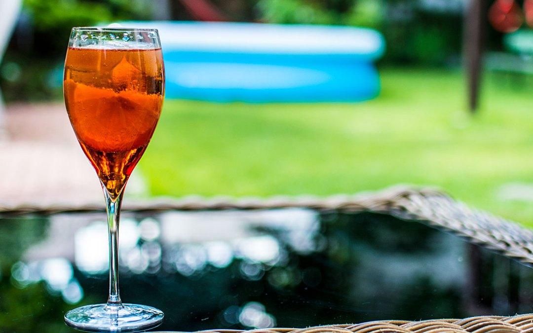 9 drinków na letnie upały