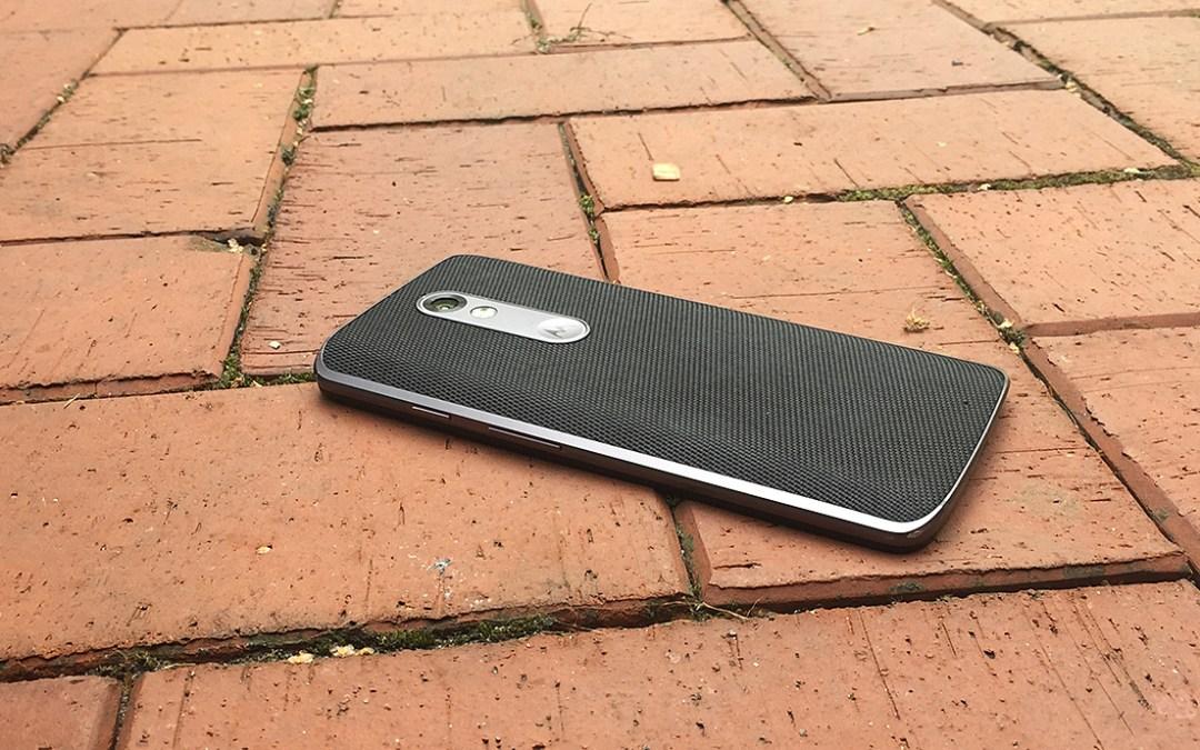 Czy dam przekonać się do Androida? Moto X Force.
