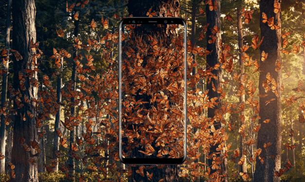 Samsung Galaxy S8+ czyli prawie się zakochałem