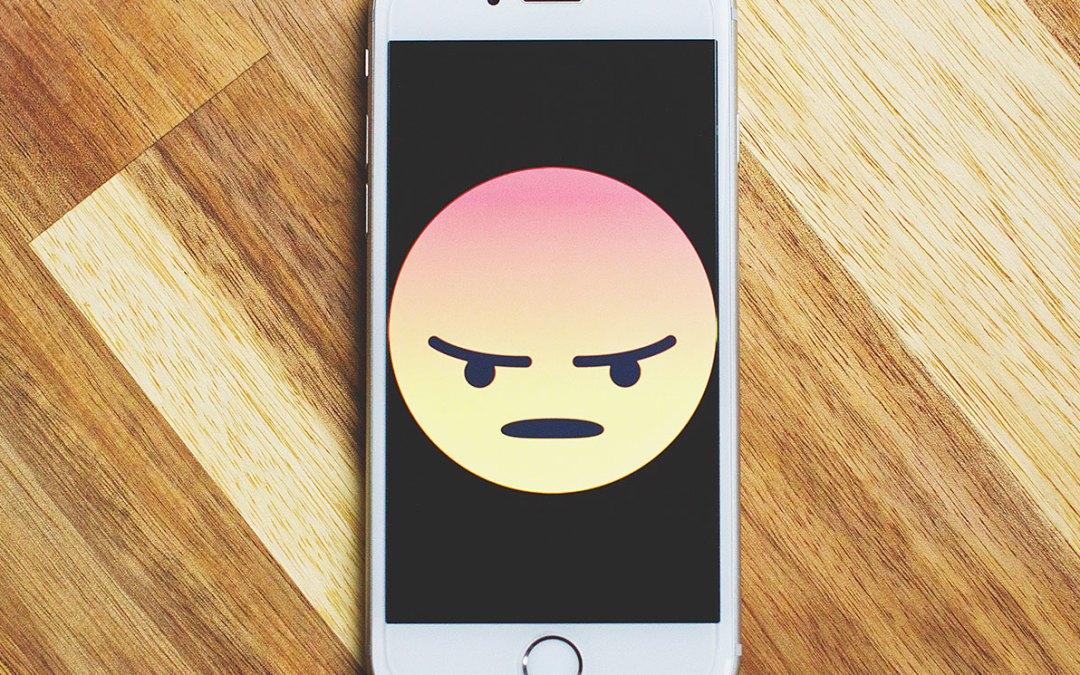 Krótki Poradnik Niezagryzania, czyli 5 rzeczy o których musisz pamiętać podczas dyskusji w sieci
