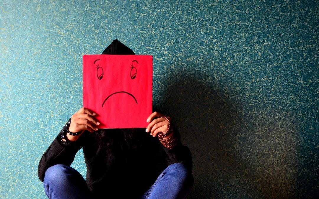 Depresja blogera