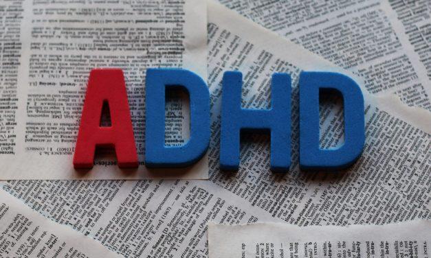 Czy mam ADHD? Test.