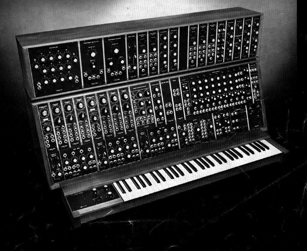 El sintetizador cambió la historia de la música y acabó con el hammond