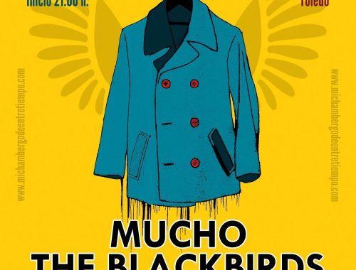 El blog musical Mi Chambergo de Entretiempo celebra el Mi Chambergo Domus Fest en Toledo