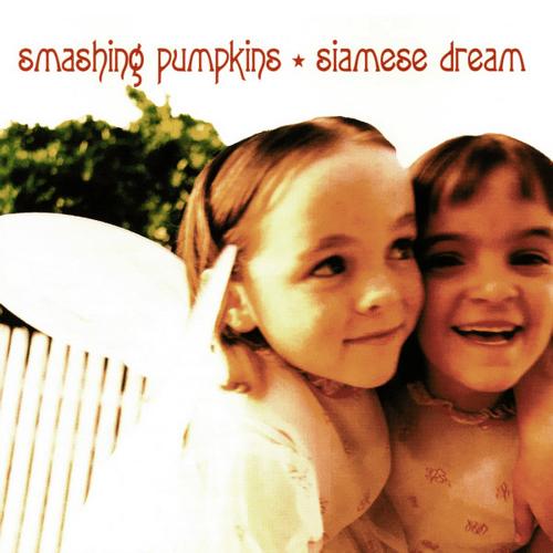 Smashing Pumpkins Siamese Dream portada.