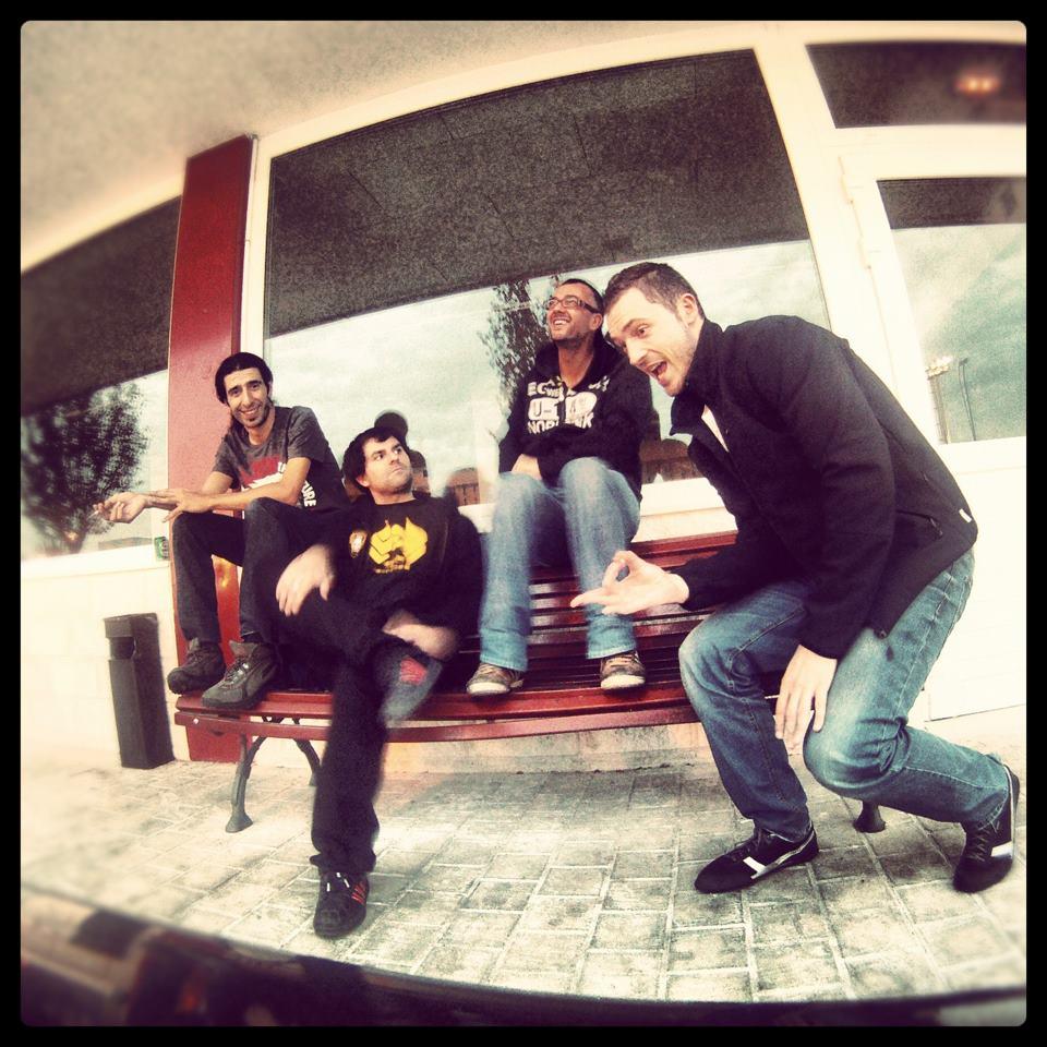 Phonocaptors presentan Mutant Safari en la Entrevista Chamberga