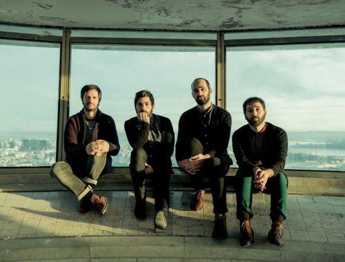 Norton presentan su álbum homónimo en la Entrevista Chamberga
