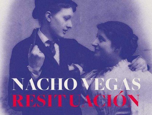 Resituación de Nacho Vegas