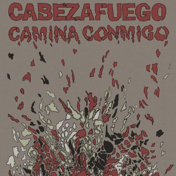 CabezaFuego presentan Camina Conmigo en las Entrevista Chamberga