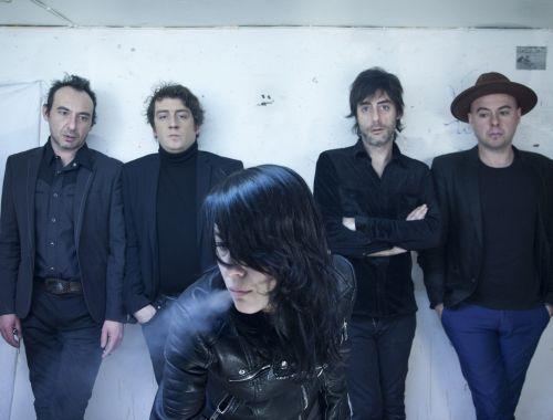 La banda de kraut rock de Pamplona son los responsables de Toro