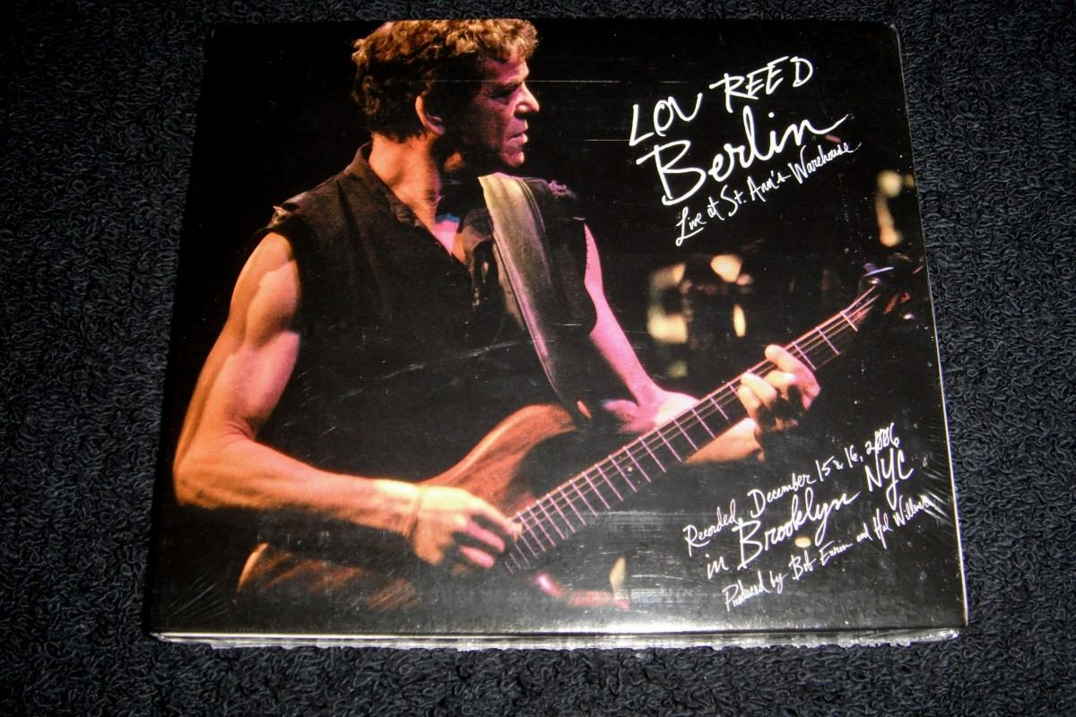 Lou Reed The Kids