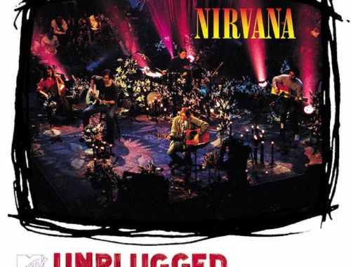 Where did you sleep las night?, de Nirvana