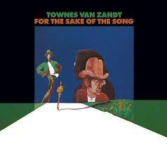 Waitin' Around To Die, de Townes Van Zandt