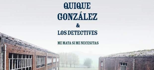 El responsable de Salitre 68, Delantera mítica o Daiquiri Blues regresa con su banda Los Detectives
