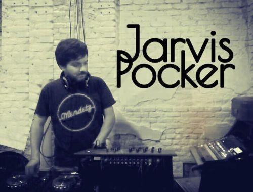 Jarvis Pocker repasa sus más de dos décadas de dj en las Entrevistas Chambergas