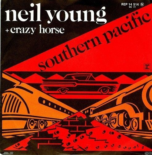 El recopilatorio que nunca hice con Neil Young, The Black Crowes