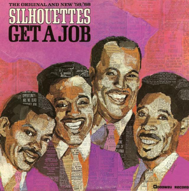 The Shilouettes