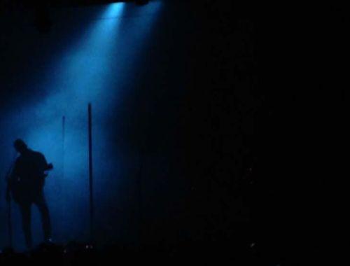QOTSA está liderada por Josh Homme