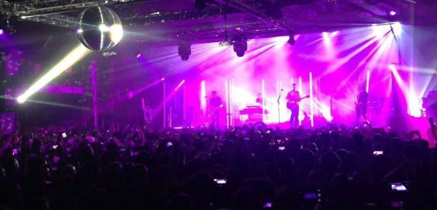 Queens of the stone age presentaron Villains en concierto en Barcelona y Madrid