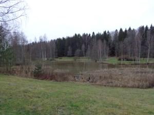 Parque de Korso (Ankkalampi)