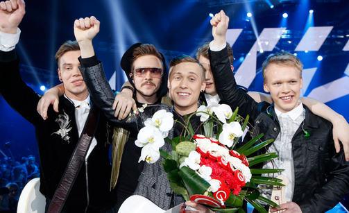 Softengine UMK Eurovision