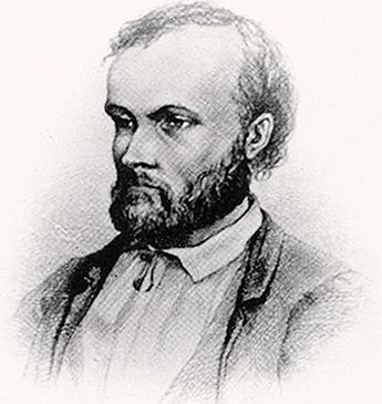 Aleksis Kivi, un clásico de la literatura finlandesa