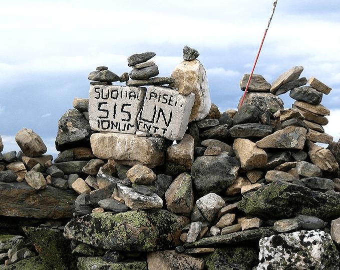 Monumento al sisu