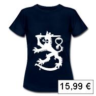 Camisa de león chica