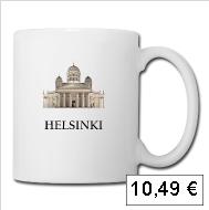 Taza Helsinki