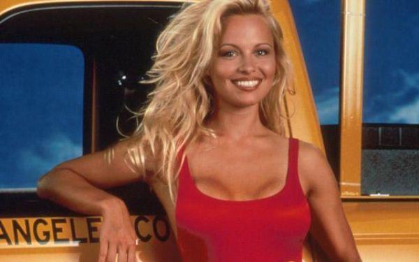 Pamela Anderson Finlandia