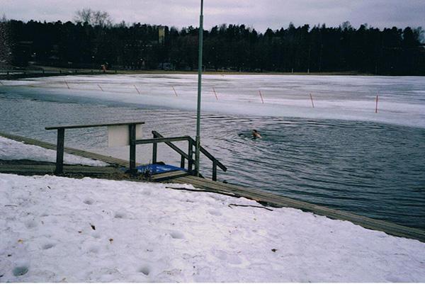 ¿Cómo afectará el cambio climático en Finlandia?