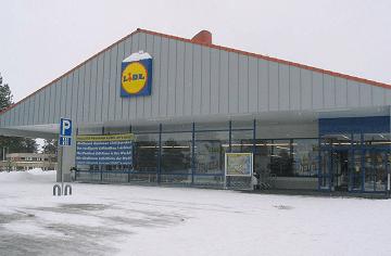 Lidl, el supermercado más barato en Finlandia