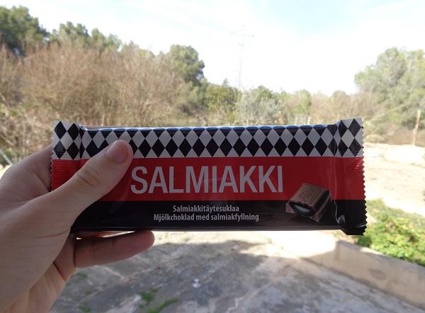 Salmiakki Fazer