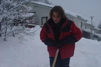 Ropa invierno Finlandia