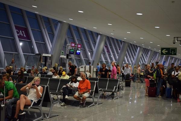aeropuerto Palma
