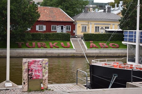 Así de vivo está el sueco, el segundo idioma oficial en Finlandia