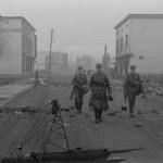 soldados Rovaniemi