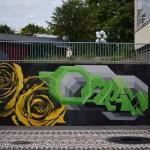 arte callejero Kerava